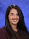 Dr. Odessa Hamidi
