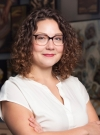 Dr. Madelyne Greene